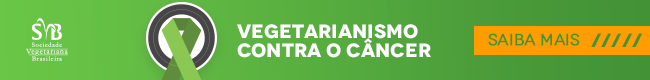 Vegetarianismo contra o Câncer